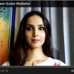 Surrender and Release Guided Meditation Video