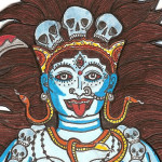 Embracing Kali: The Goddess of Harsh Transformations