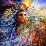 Spring Equinox 2015: Review, Release & Reset with the Goddesses of Spring
