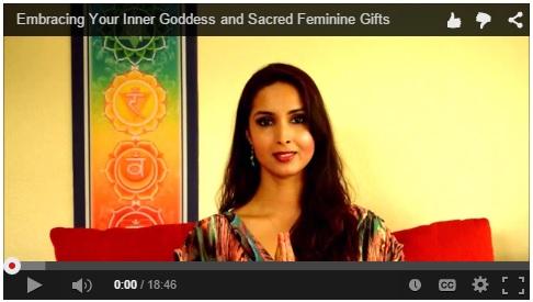 Inner Goddess