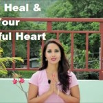 Heart Chakra Healing and Opening Tips