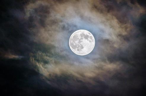 full moon rituals