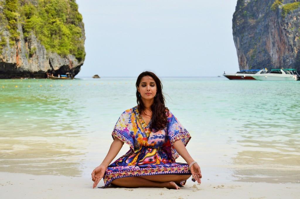 Instant calm Inner Peace