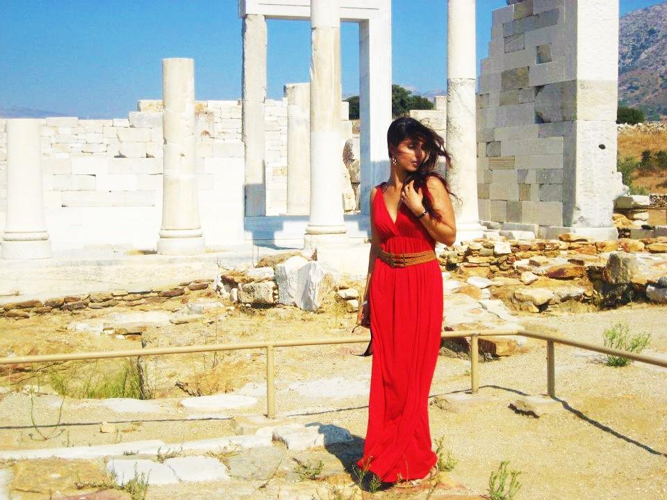 Greek Goddess Demeter