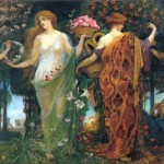 Triple Goddess: Awakening The Maiden-Mother-Crone Within