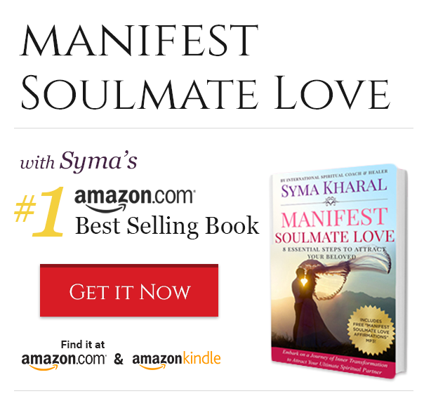 Manifest Soulmate Love Book