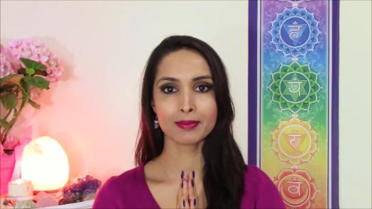 inner and spiritual healing journey
