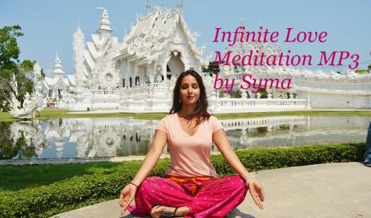 loving kindness meta meditation
