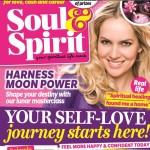 Soul and Spirit Magazine Syma Kharal