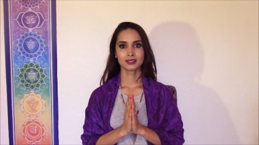 mantra meditation and chant practice