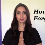 How to Forgive like a Goddess