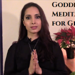 Goddess Meditation for Grace and Healing with Mother Mary