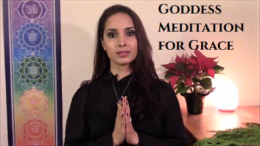 goddess meditation
