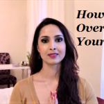Goddess Coaching: How to Overcome Your Fears