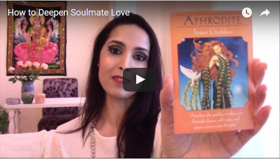 soulmate love