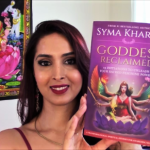 Goddess Reclaimed: Sacred Feminine Guidance from my New Book!