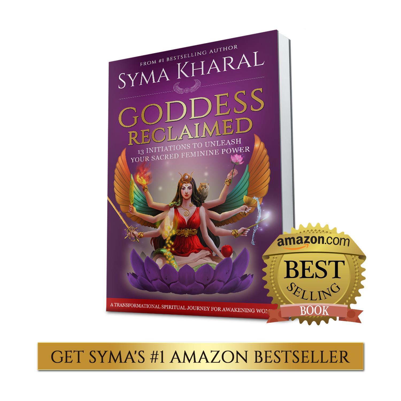 Goddess Reclaimed Book