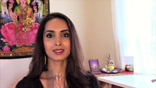 overcome obstacles goddess meditation