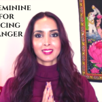 How to Embrace Your Anger with the Goddesses