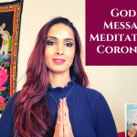 Coronavirus Meditation and Goddess Guidance