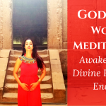 Womb Healing and Clearing Goddess Meditation