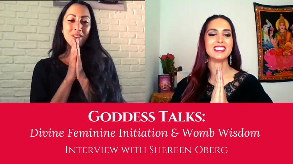 law of positivism goddess talks