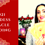 2021 goddess oracle reading